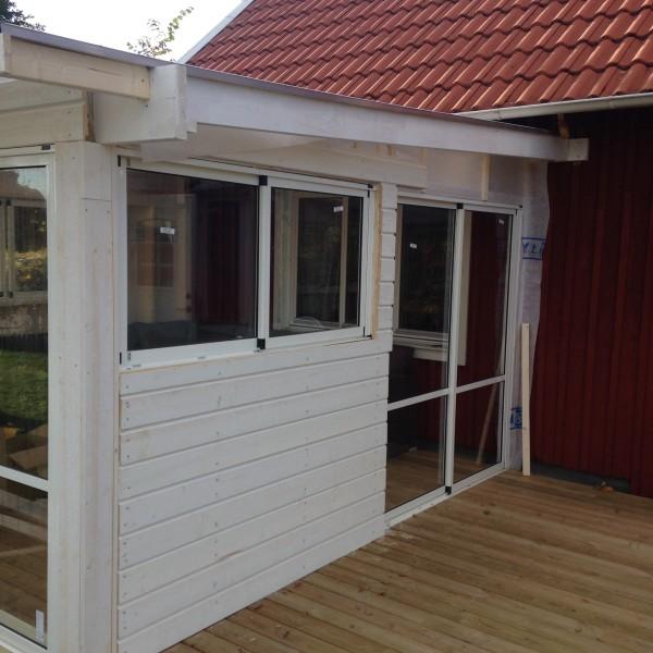 VKE Bygg Snickare Vänersborg